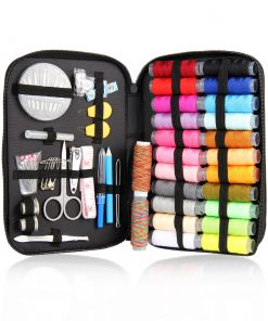 Multifunctional Compact Sewing Tools Set