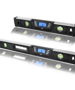 Electronic Digital Level and Protractor