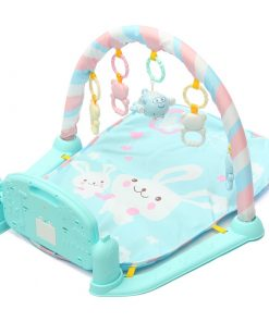 3 in 1 Music Baby Play Mat