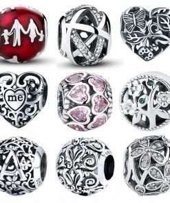 DIY Beads And Charms For Bracelets